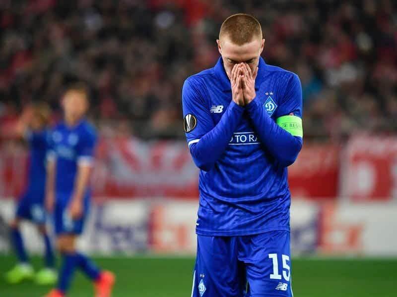 Mất Tsygankov là tổn thất quá lớn cho đội bóng Đông Âu