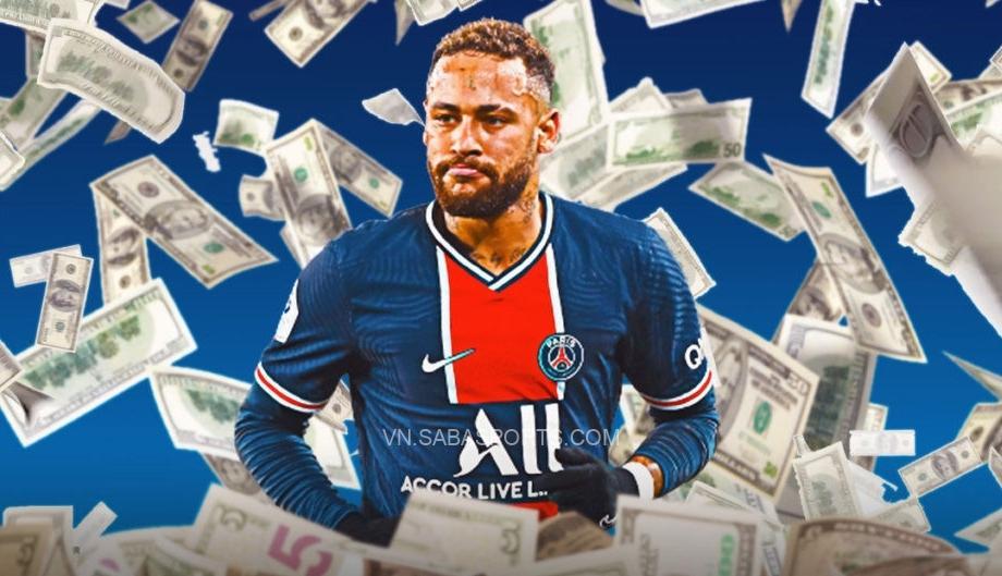 PSG thưởng 6 triệu euro cho Neymar với điều kiện không nói xấu CLB