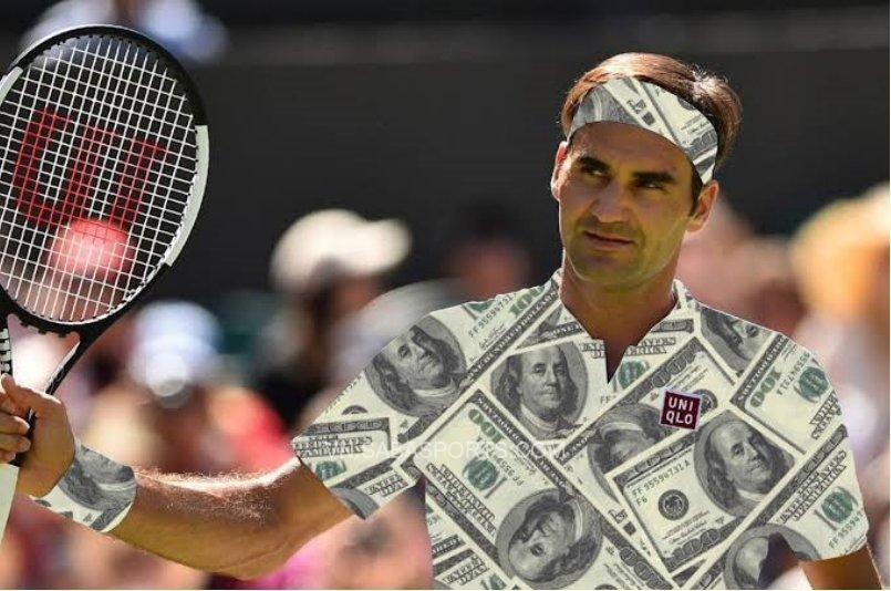 Người giàu nhất làng quần vợt có tài sản gấp 4 lần Federer