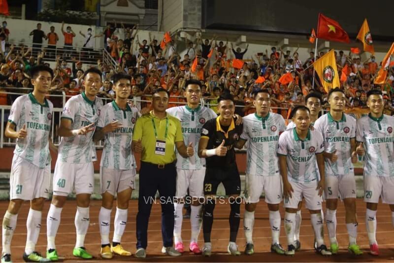 Bình Định thanh lý ngôi sao Hàn Quốc và hàng loạt cầu thủ khác