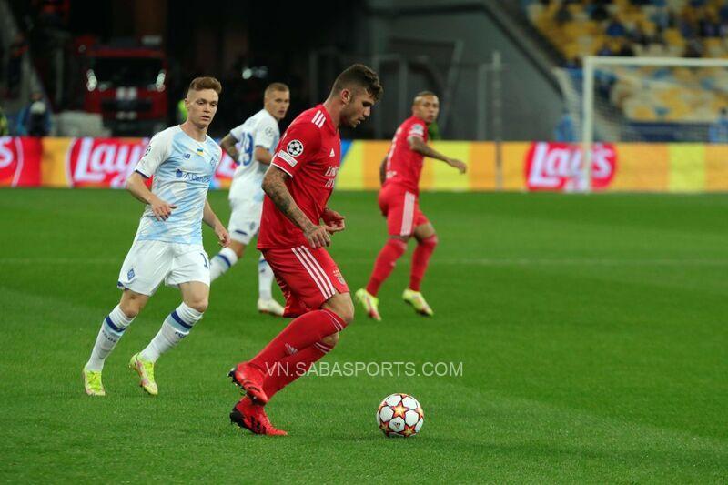 Dynamo Kiev khó có thể tạo được bất ngờ trước một Bayern Munich quá mạnh