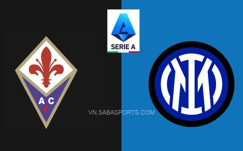 Nhận định, soi kèo Fiorentina vs Inter Milan (01h45 ngày 22/09): Thử thách khó nhằn cho Nerazzurri