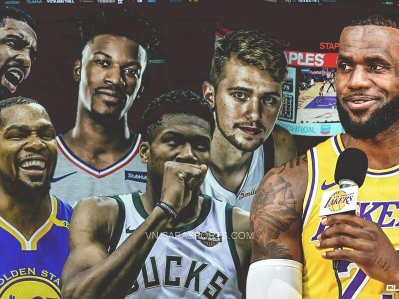 Đâu là thử thách lớn nhất của Bucks ở mùa giải sắp tới?