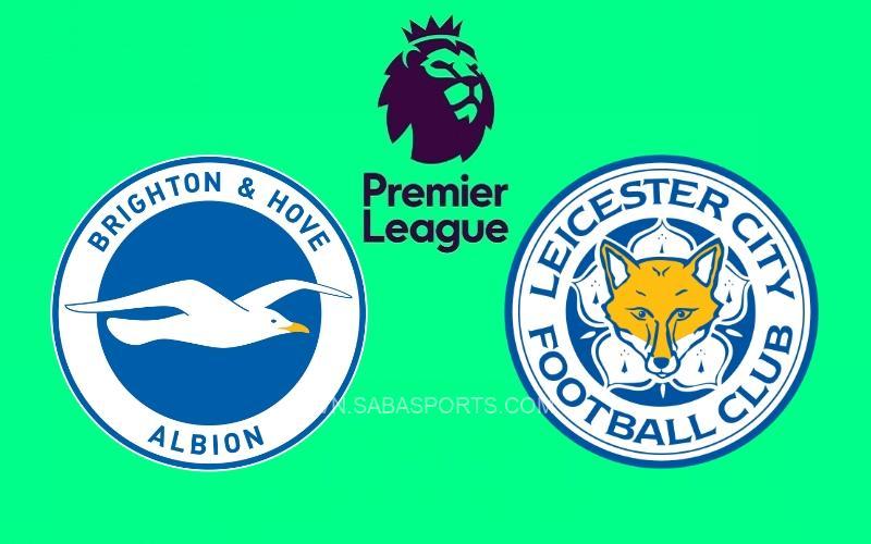 Nhận định, soi kèo Brighton vs Leicester (20h00 ngày 19/09): Khó cho Bầy Cáo