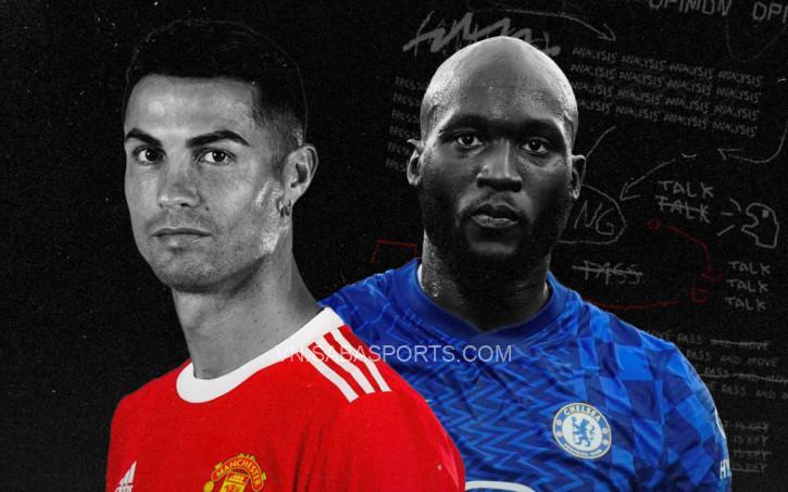 Sau Ronaldo, đâu là các tiền đạo được trả lương khủng nhất Ngoại hạng Anh?