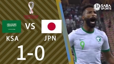 Ả Rập Xê Út vs Nhật Bản - vòng loại World Cup 2022
