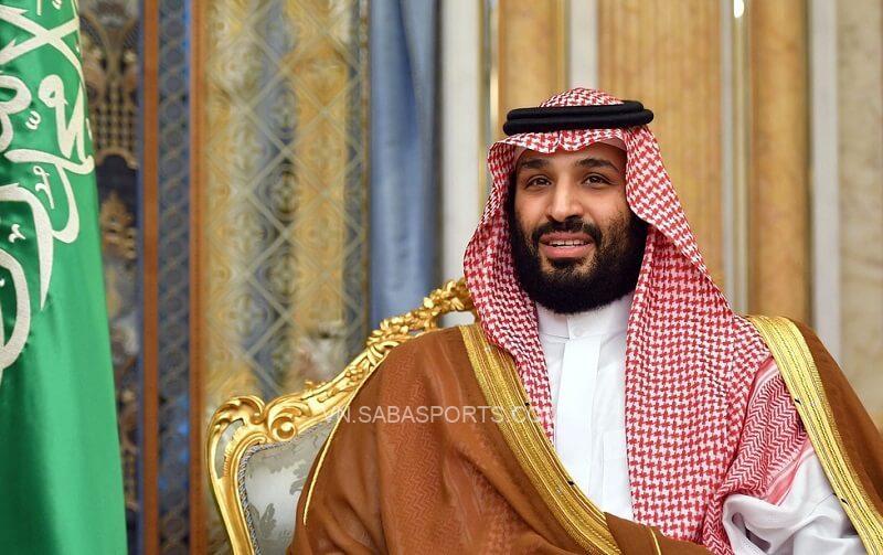 Chân dung Thái tử Mohammed bin Salman. (Ảnh: Thanh Niên)
