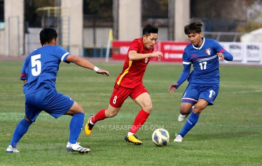 U23 Thái Lan được thưởng hơn gấp đôi Việt Nam nếu thắng Lào