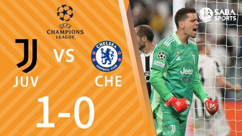 Juventus vs Chelsea - bảng H cúp C1 châu Âu 2021/22