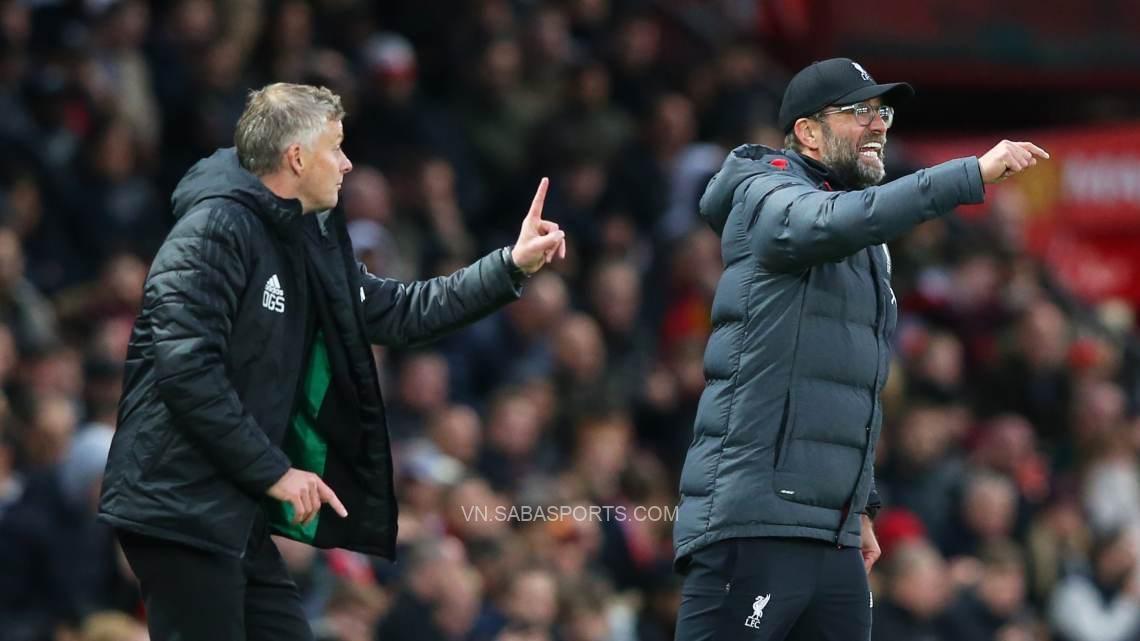 Klopp: MU thực sự giỏi, hưởng nhiều phạt đền hơn Liverpool
