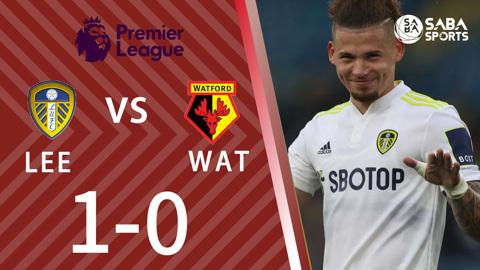 Leeds United vs Watford - vòng 7 Ngoại hạng Anh 2021/22