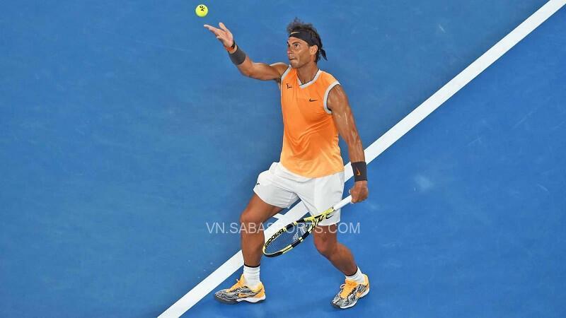 Nadal muốn đổi luật tennis, dự báo điều xấu trong vòng 10 năm tới