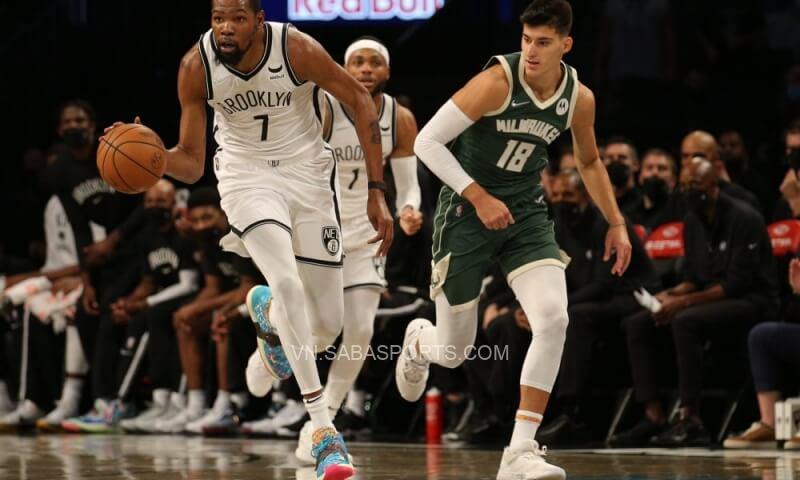 Những trận giao hữu của Nets vắng Irving