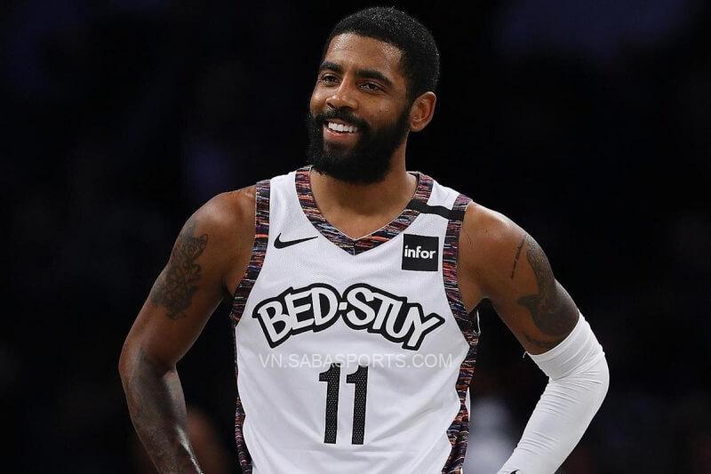 Nets ra tối hậu thư cho Irving: Tiêm vaccine hoặc nghỉ thi đấu