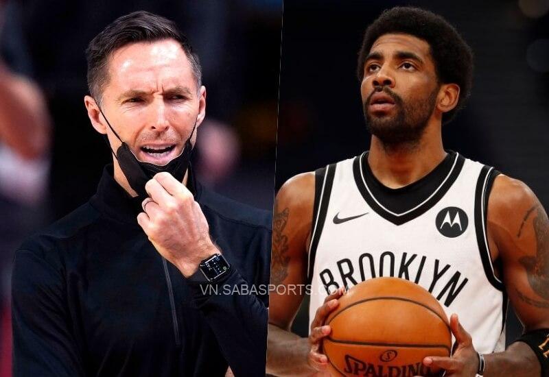 Mất Irving là tổn thất lớn cho Nets