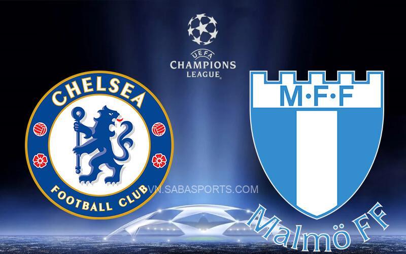 Nhận định Chelsea vs Malmo (02h00 ngày 21/10): Tuchel rèn quân