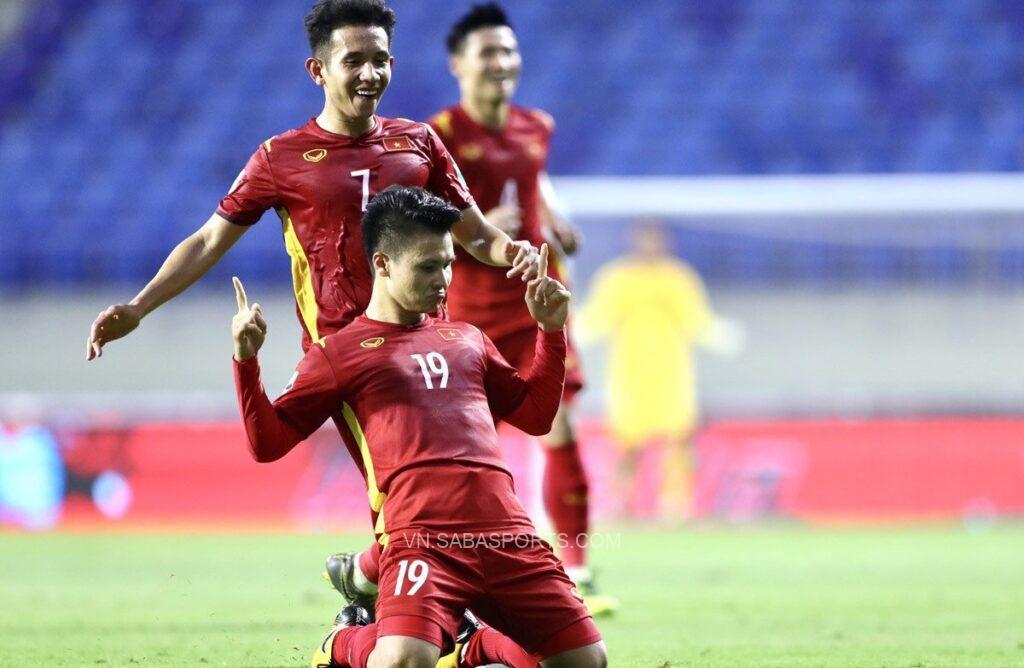 Việt Nam được kỳ vọng sẽ có điểm trước Oman