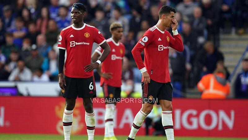 Paul Pogba: Chúng tôi chưa thể tìm ra giải pháp cho những bàn thua ngớ ngẩn