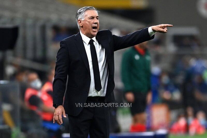 Ancelotti cần một cái tên như Rudiger. (Ảnh: Football Espana)