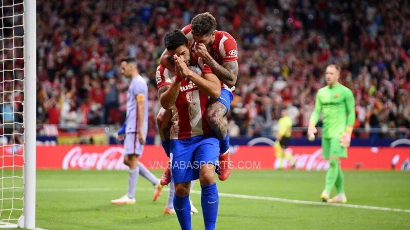 Suarez tỏa sáng trong ngày tái ngộ Barcelona