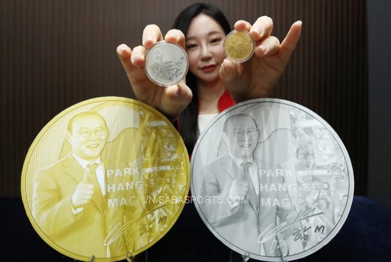 """Thầy Park bị dè bỉu vì làm đại sứ với """"cát xê"""" gần 12 tỷ đồng"""