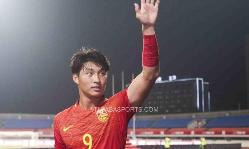 Tianyu giảm 5kg trong vòng 1 tháng