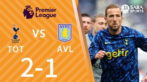 Tottenham vs Aston Villa - vòng 7 Ngoại hạng Anh 2021/22