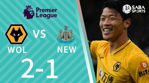 Wolves vs Newcastle - vòng 7 Ngoại hạng Anh 2021/22