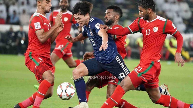 ĐT Oman gồm nhiều cầu thủ trẻ và nhiệt huyết