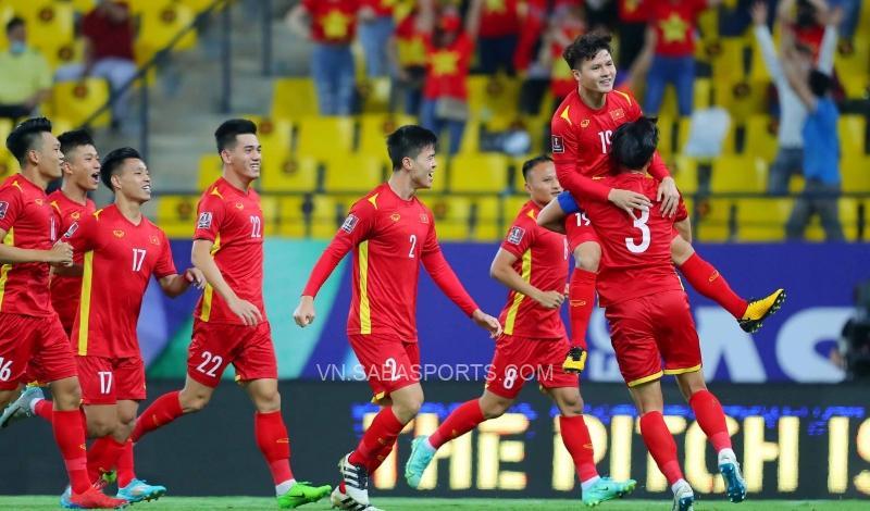 Đội hình Việt Nam dự kiến sẽ không thay đổi nhiều so với 2 trận trước