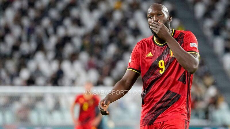 Lukaku tỏ ra tiếc nuối khi để thua ngược trước ĐT Pháp